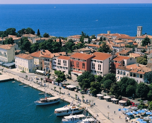 Istrien Porec